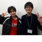 2021春 中学2年 永川瑛良さん 義永先生