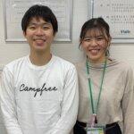 2021春 中学1年 須加井壮太さん 池田先生