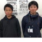2021春 中学2年 前田浩太郎さん 篠山先生