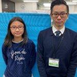 2021春 小学5年 Aさん 畑先生