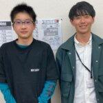 2021夏 高校1年 諸井龍之介さん 利根川先生