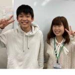 2021夏 中学3年 小林孝太朗さん 西川先生