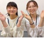 2021夏 中学3年 藤田虹美さん 児平先生