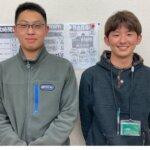 2021夏 高校1年 伊藤壮志さん 篠山先生