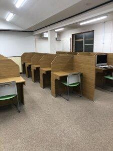 長野運動公園校 画像2