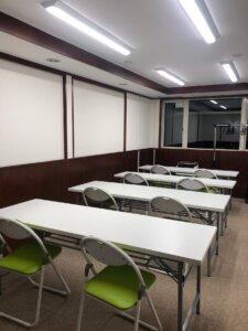 長野運動公園校 画像4